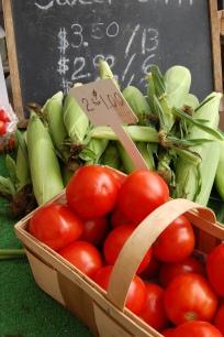 farm market produce