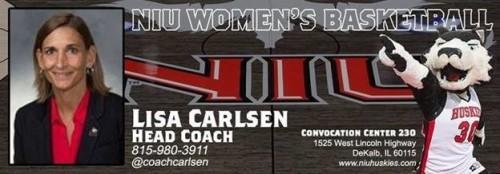 Lisa Carlsen